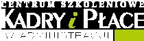 Centrum Szkoleniowe Kadry i Płace w Administracji Online